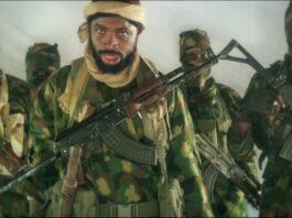 Shekau Claims Responsibilty For Massacred 43 Farmers, Issues Fresh Warning